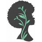 Soul free embroidery design