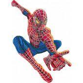Spider-Man embroidery design 1