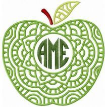 AME apple