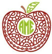 AME tasty apple