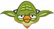 Angry Birds Yoda 3