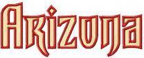 Arizona Diamondbacks wordmark logo machine embroidery design