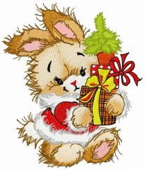 Bunny's New Year