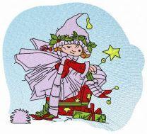 Christmas elf 5