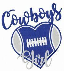 Cowboys girl alternative