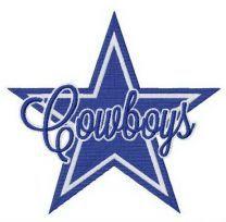 Cowboys star logo