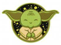 Cute Yoda 2