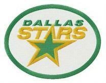 Dallas Stars logo 2