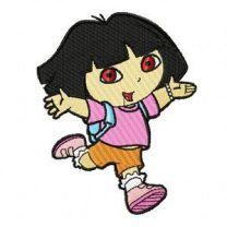 Dora the Explorer Funny
