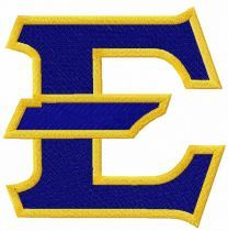 ETSU Buccaneers Primary logo