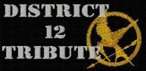 Hunger games logo 2 machine embroidery design