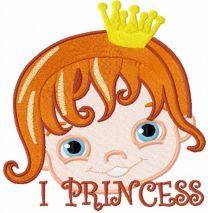 I princess 4