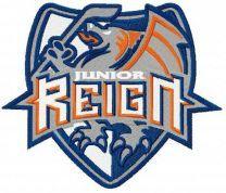 Junior Reign