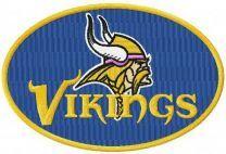 Minnesota Vikings logo 2