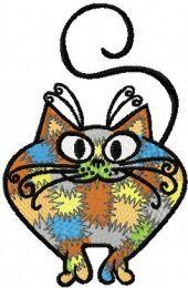 I*m Patches Cat
