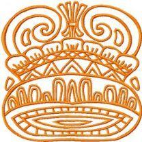 Royal Helmet