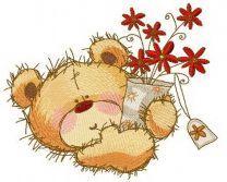Teddy's bouquet 3