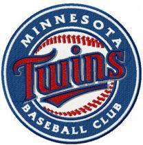 Twins Minnesota baseball club
