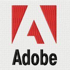 Adobe embroidery design