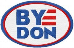 Byedon embroidery design