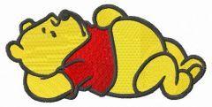 Honey dreams embroidery design