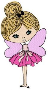 Once upon a time 2 embroidery design