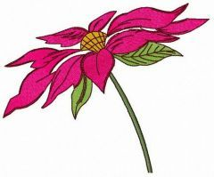 Pawtucket embroidery design