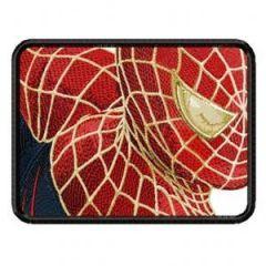 Spiderman 2 embroidery design