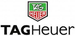 TAG Heuer machine embroidery design