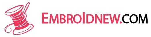 Embroidnew.com mail logo