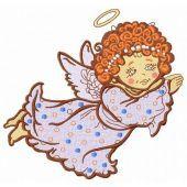 Angel flying 2