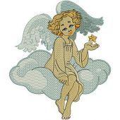 Angel on cloud 2