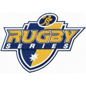 Australian Rugby logo (ARU) machine embroidery design