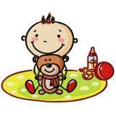 Baby's playtime 2