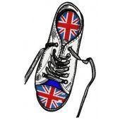British gumshoe