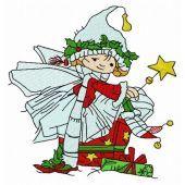 Christmas elf 6