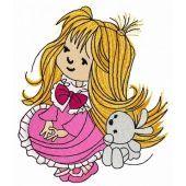 Cute girl 3