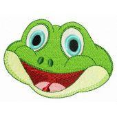 Happy frog 2