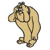 Looney Tunes - Dog 1