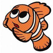 Nemo scared