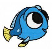 Nemo's friend