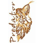 Predator lynx