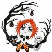 Ruby Gloom Good Night