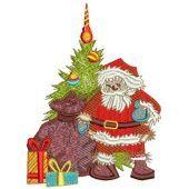 Santa's presents 2