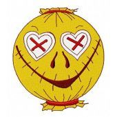 Scarecrow in love