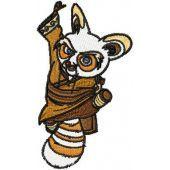 Shifu Attack