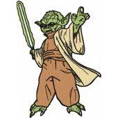Star Wars Yoda 1