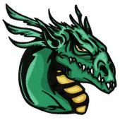 Valley dragon