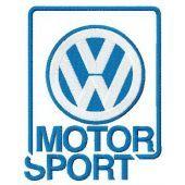 Volkswagen motor sport