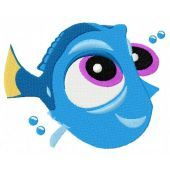 What would Dory do? 2
